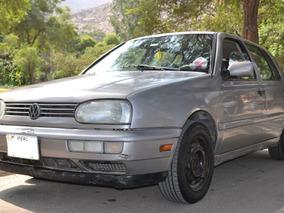 Volkswagen Golf 1998 - Excelente Estado De Conservación