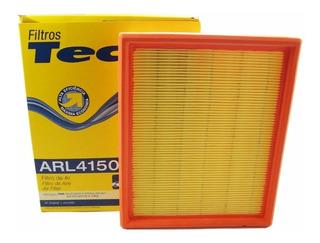 Filtro Ar Motor Palio 1.0 8v El Elx Ex 96 97 98 99 00 01 02