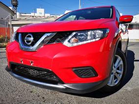 Nissan X-trail 2.5 Sense 3 Row Cvt 2017 Autos Puebla