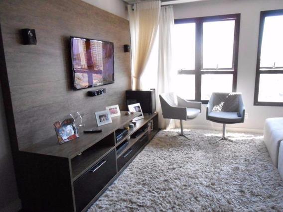 Apartamento Em Jardim Anália Franco, São Paulo/sp De 70m² 2 Quartos À Venda Por R$ 583.000,00 - Ap91063