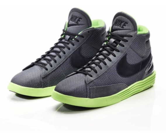 Tênis Nike Lunar Blazer Hype !