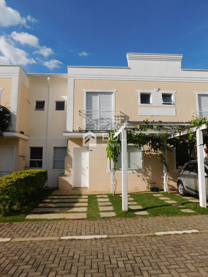 Casa À Venda Em Parque Imperador - Ca002219