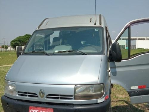 Renault Master 2.4 16 L