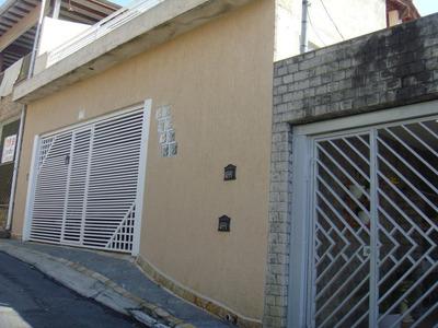 Casa Residencial À Venda, Vila Regente Feijó, São Paulo - Ca0024. - Ca0024