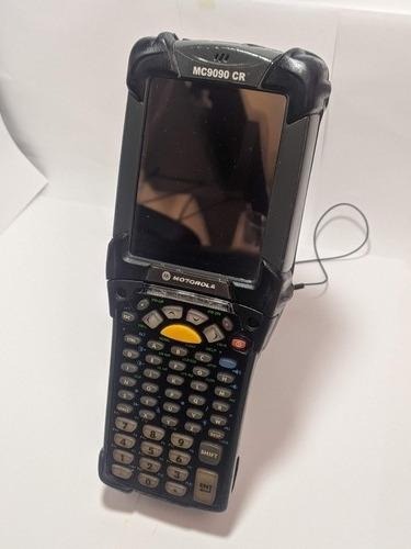 Coletor De Dados Mc9090 Motorola Symbol Mc9090-gj0hbggc2wr
