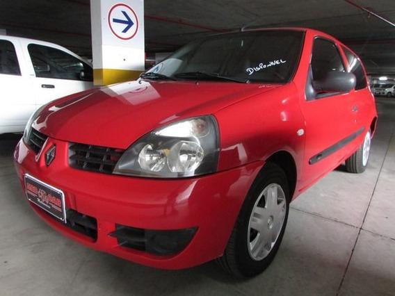 Renault Clio 1.0 16v Hi-flex, Ffb1464