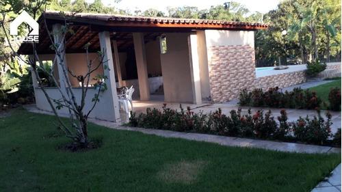 Chacara - Ipiranga - Ref: 4873 - V-h4851