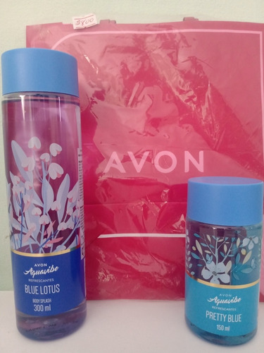Kit Avon Cosmético