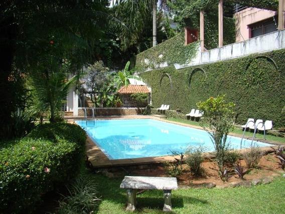 Casa-são Paulo-cidade Jardim   Ref.: 353-im59196 - 353-im59196