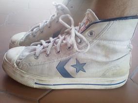 70 Años Converse Originales Tipo Botin Zapatos wTlOXZukPi