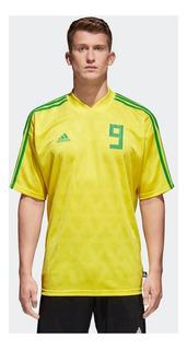 Camisa Brasil 2018 adidas Original Frete Gratis 120,00 Reais