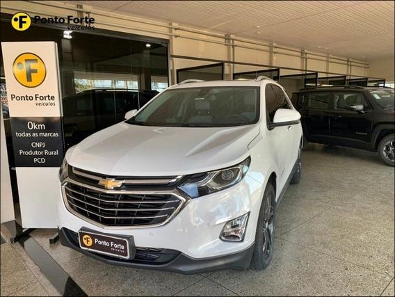 Equinox 2.0 16v Turbo Gasolina Premier Awd Automa 2017/2018