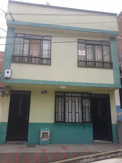 Vendo Casa 3 Rentas ,samaria, Pereira