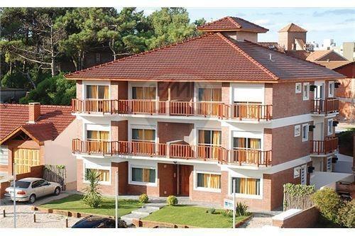 Edificio Apart Hotel De 12 Unidades - Venta Gesell