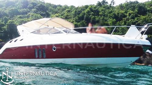 Imagem 1 de 12 de Phantom 300 2012 Schaefer Cimitarra Coral Armada Focker