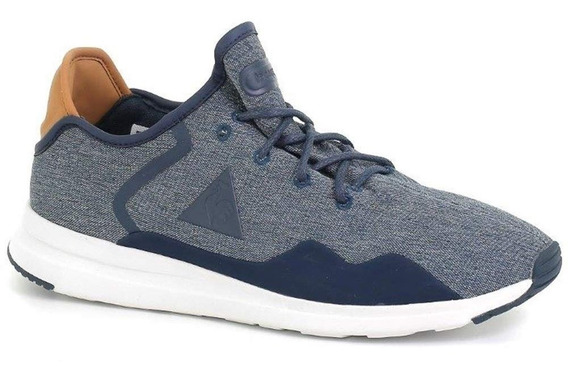 Zapatillas Lecoq Sportif Solas Craft Dress Blue Hombre