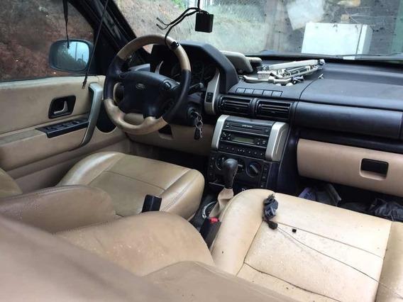 Peças Land Rover Freelander 1 2 2005 Acessórios Originais