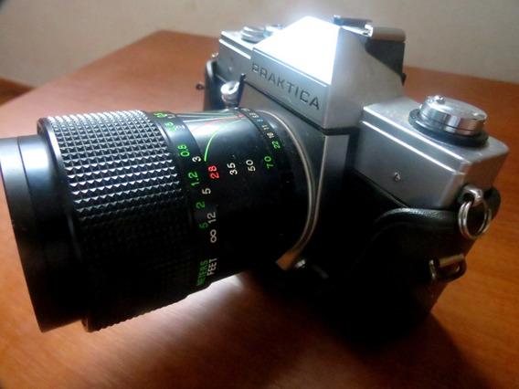 Camera Fotogaráfica Mtl 3 + Lente 28-70mm