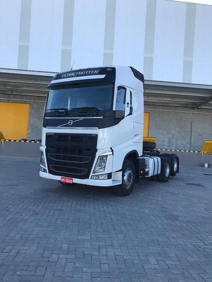 Volvo Fh 500 6x2t - 2015/2016