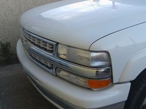 Chevrolet Suburban M Piel Aac At