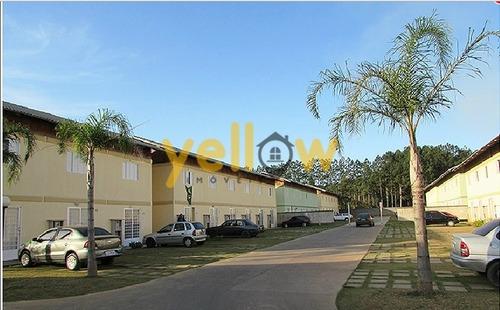 Imagem 1 de 6 de Casa - Vila Bonsucesso - Ca-114