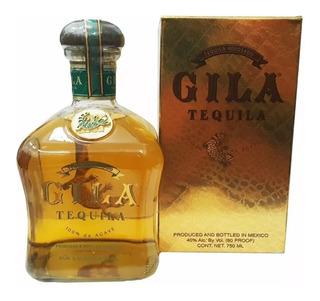 Tequila Gila Reposado