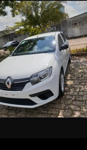 Renault Logan 2021 1.0 Life 12v 4p