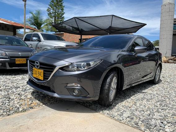 Mazda 3 Touring 2.0 2015
