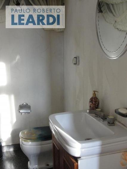 Apartamento Pompéia - Santos - Ref: 379635