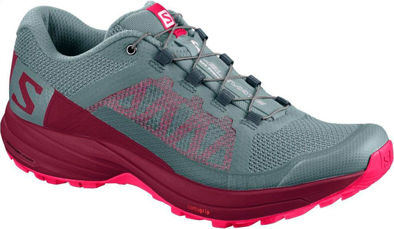 Tênis Feminino Salomon - Xa Elevate - Trail Running