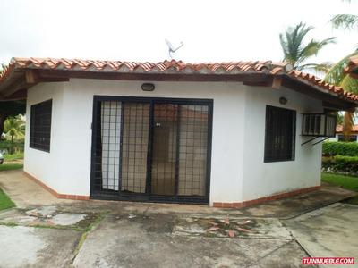 Pm Casas En Venta En Chichiriviche 17-36006