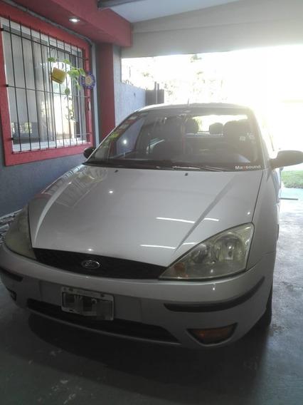 Ford Focus 1.8 Td Guia 2004