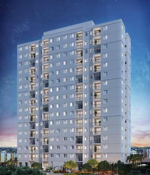 Apartamento À Venda, 54 M² Por R$ 299.000,00 - Itaquera - São Paulo/sp - Ap3930