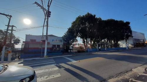 Imagem 1 de 21 de Prédio, 540 M² - Venda Por R$ 2.750.000,00 Ou Aluguel Por R$ 12.000,00/mês - Jardim Norma - São Paulo/sp - Pr0012