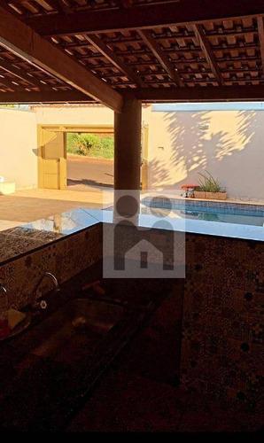 Imagem 1 de 13 de Casa Com 1 Dormitório À Venda, 150 M² Por R$ 280.000,02 - Jardim Sarandy - Jurucê/sp - Ca0892