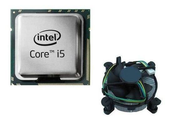 Processador I5 4° Geração