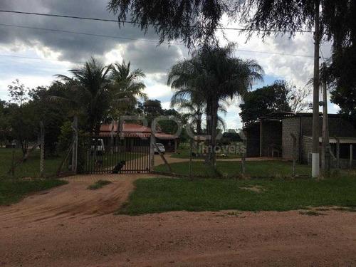 Venda De Rural / Chácara  Na Cidade De São Carlos 29025