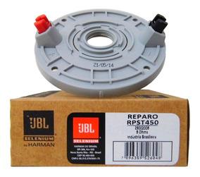 Kit Reparo Jbl Selenium Original Para Super Tweeter St450