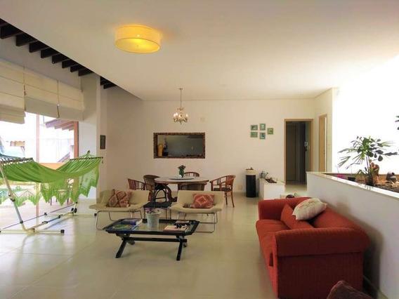 Excelente Casa 4 Quartos - Mangabeiras - 3855