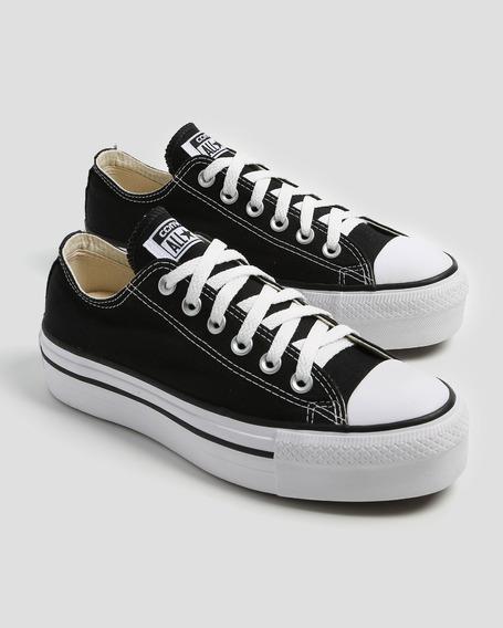 Tênis All Star Converse Flatform Original - Maanaim Calçados