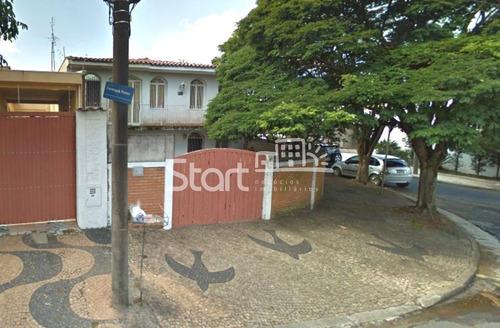 Imagem 1 de 23 de Casa À Venda Em Parque São Quirino - Ca089789