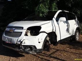 Chocados Chevrolet Orlando
