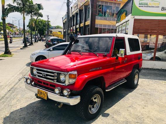 Toyota Land Cruiser 4.5 Full 4x4 1994