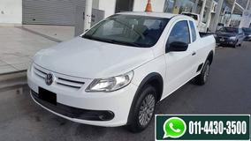Volkswagen Vw Saveiro 1.6 Cab Extendida 2013 Lafar Autos