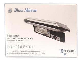 Automoviles Bluetooth Manos Libre Con Discador Por Voz