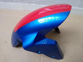 Paralama Dianteiro Original Bmw S1000rr Tricolor 2010 A 2018