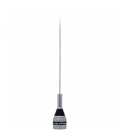 Antena Vhf 1/4 Onda Aquario