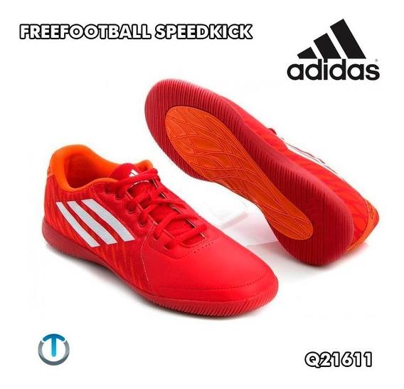 Zapatos adidas Futbol Sala Unica Talla 11us / 44 / 28cm