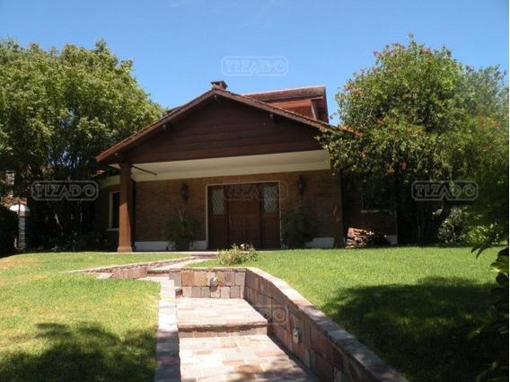 Casa En Venta Ubicado En Beccar, Zona Norte