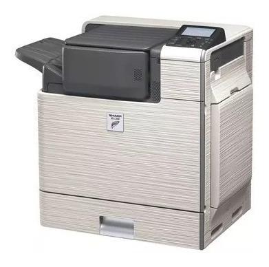 Sharp Mx-c380p - Impressora Laser Colorida Sharp